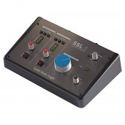 Ssl 2 2-Channel USB Audio Interface 2 Channel