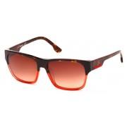 Diesel DL0012 Sunglasses 44F