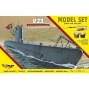 """U23 """"(submarin german de tip IIB al doilea război mondial) (MI / 840066)"""