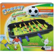 Joc fotbal plastic mic