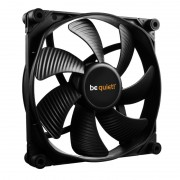 Ventilator Be quiet! Silent Wings 3 140mm High-Speed Black