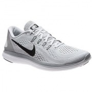 Nike Flex 2017 Rn Cream Men'S Running Shoes
