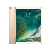 Apple iPad Pro APPLE Oro - MPHJ2TY/A (10.5'' - 256 GB - Chip A10X - WiFi + Cellular)