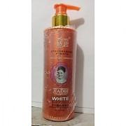 Original Jiaobi Whitening White Sunscreen Perfume Body Lotion Jiaobi Lotion