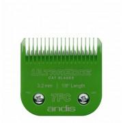 Střihací hlavice Andis 7FC UltraEdge s výškou střihu 3,2 mm