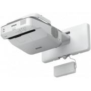 Videoproiector Epson EB‑695WI, 3500 lumeni, 1280 x 800, Contrast 14000:1, HDMI (Alb)