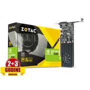 Grafička kartica GeForce GT1030 Zotac 2GB DDR5, SL-DVI-D/HDMI/64bit, ZT-P10300A-10L