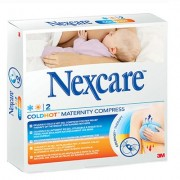 Nexcare ColdHot compresa maternitate