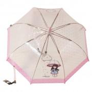Átlátszó esernyő - gyerek - Gorjuss - Puddles of Love - 76 - 0014 - 10