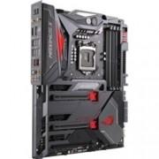 Дънна платка Asus Maximus X Formula, Z370, LGA1151, DDR4, PCI-E(DisplayPort&HDMI)(SLI&CFX), 6x SATA 6Gb/s, 2x M.2, 6x USB 3.1 Gen1, 2x 3.1 Gen2, Wi-Fi, ATX