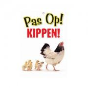 Plenty Gifts Waakbord - Kippen
