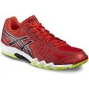 Asics Gel-Blade 5 Men Running Shoes For Men(Red)