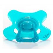 Fopspeen extra sterk 12+ dental semi filled
