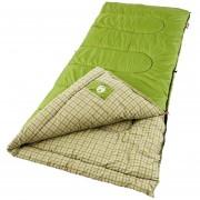 Bolsa De Dormir Green Valley Verde Climas Frios 2000004448 Coleman