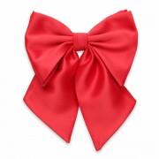 femeiesc fluture Willsoor 5525 în roșu culoare