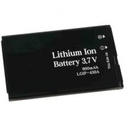 Li Ion Polymer Replacement Battery LGIP430A for LG Mobile Phones