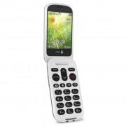Doro 6050 senioren GSM klaptelefoon + Gratis hoesje t.w.v. 19,95