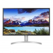 "LG 32UL750-W 32"" LED UltraHD 4K FreeSync"
