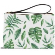 Nutcaseshop Tropical leaves(Multicolor)