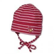SOMMER ' Baby Mädchen ' Mütze Karlotta die Kuh STERNTALER 4501493