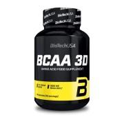 BioTechUSA BCAA 3D 90 kapszula