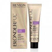 Revlon BLONDERFUL BOND 5´SOFT TONER 9.02 CREAM 50ml