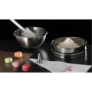"""Kit pentru prepararea fursecurilor """"Macarons"""""""