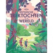 Mythische trektochten in de wereld