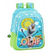 Frozen rugzak: Olaf (medium, 2 vakken)