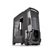 Кутия Thermaltake Versa N24 Black CA-1G1-00M1WN-00, ATX, 1x USB 3.0 2x USB 2.0, черна, без захранване