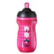 tommee tippee Taza Explora Straw Cup Tommee Tippee 260 Ml 12m+