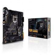 MB, ASUS TUF GAMING B460-PRO WI-FI /Intel B460/ DDR4/ LGA1200 (90MB13P0-M0EAY0)