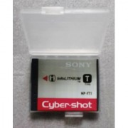Compatble Np-Ft1 Infolithium Rechargeable Battery for Sony