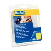 Batoane lipici Rapid O12mmx94mm PVC Cabluri 125g blister