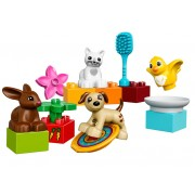 LEGO - ANIMALUTELE FAMILIEI LEGO DUPLO (10838)