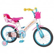 """Volare Soy Luna - 16"""" Girls Bicycle"""