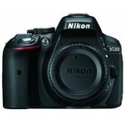 Nikon D5300 Body (czarny) - W ratach płacisz tylko 1959,16 zł! - odbierz w sklepie!
