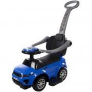 Masinuta Multifunctionala Sport Sun Baby, suporta maxim 27 kg, 2 ani+, albastru