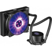 CPU Hladnjak 1150/1151AM3+/AM4 Cooler MasterLiquid ML120L RGB, MLW-D12M-A20PC-R1