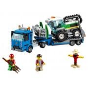 TRANSPORTOR DE SECERATOARE - LEGO (60223)