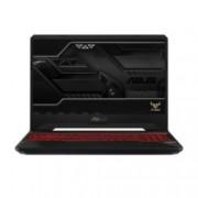 "Лаптоп Asus TUF FX505GE-BQ175 (90NR00S2-M06100), четириядрен Coffee Lake Intel Core i5-8300H 2.3/4.0 GHz, 15.6"" (39.62 cm) Full HD Anti-Glare Display & GF GTX 1050 Ti 4GB, (HDMI), 8GB DDR4, 1TB HDD, 1x 2x USB 3.1 Type A, Free DOS, 2.20 kg"