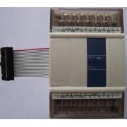 Modul extensie XINJE XC3-4DA, 4 iesiri analogice tensiune sau curent