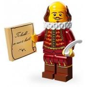 LEGO Movie Minifigur William Shakespear
