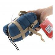 Nioworld Al Aire Libre Multifunción Sobre Sleeping Bag-Azul Profundo