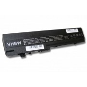HP Mini 5101, 5103 Laptop akkumulátor - 4400mAh (10.8V Fekete)