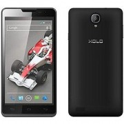 XOLO Q1000 OPUS 2 4GB BLACK (6 Months Seller Warranty)