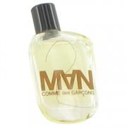 Comme Des Garcons 2 Mini EDT 0.3 oz / 8.87 mL Men's Fragrances 517528