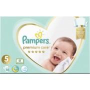 Scutece Pampers Premium Care 5 Mega Box 88 buc