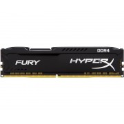 DIMM DDR4 8GB 2400MHz HX424C15FB2/8 HyperX Fury Black