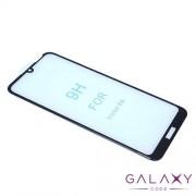 Folija za zastitu ekrana GLASS 5D za Huawei Honor 8A//Y6 2019/Y6 Pro 2019 crna